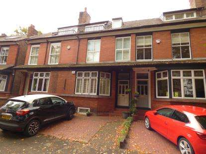 2 Bedrooms Flat for sale in Bamford Road, Didsbury Village, Manchester, Greater Manchester