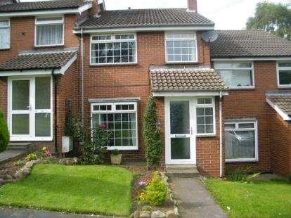 3 Bedrooms Terraced House for sale in Danes Crest, Brompton, Northallerton