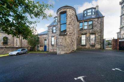 1 Bedroom Flat for sale in Oakshaw Street East, Paisley