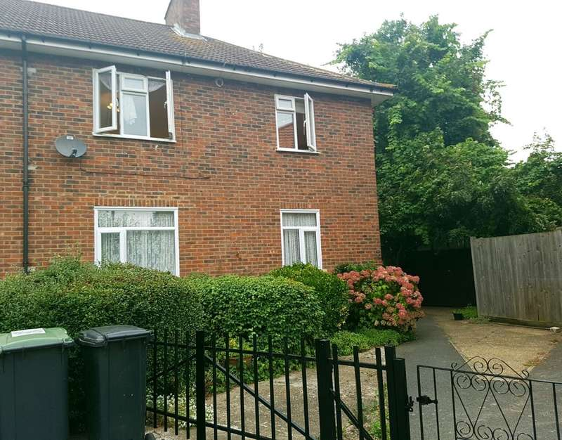 1 Bedroom Maisonette Flat for sale in Catford, London