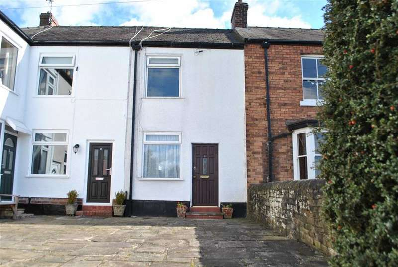 2 Bedrooms Property for sale in Richmond Hill, Macclesfield