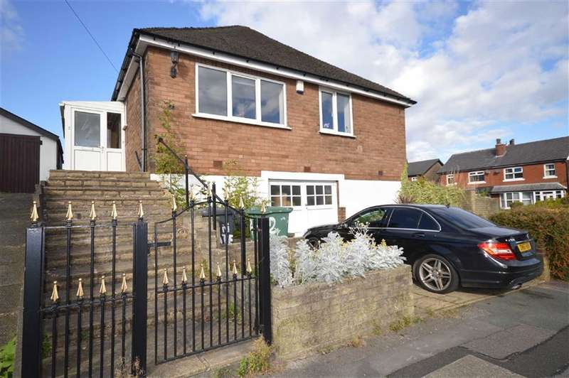 2 Bedrooms Property for sale in Wingate Drive, Whitefield, Manchester