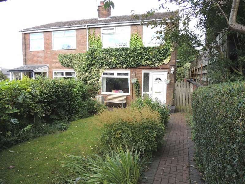 3 Bedrooms Property for sale in Lyne Edge Crescent, Dukinfield