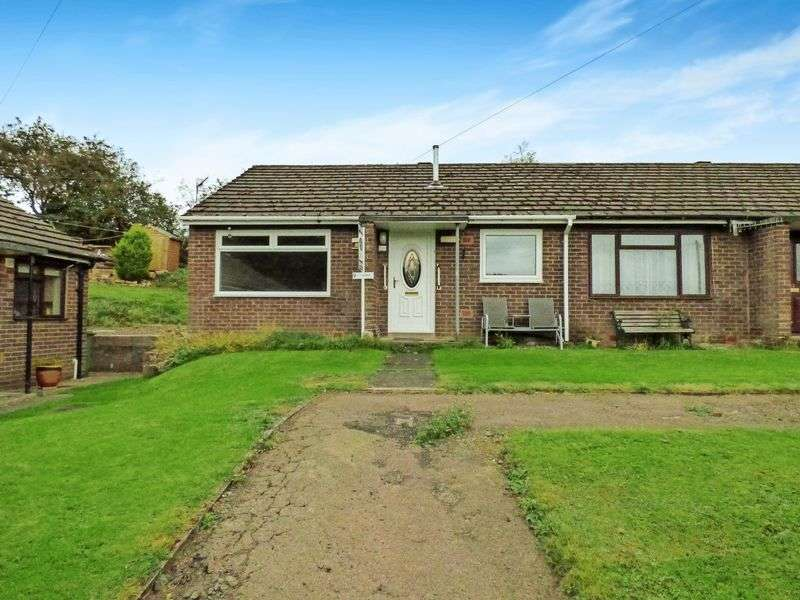 1 Bedroom Bungalow for sale in Addycombe Gardens, NE65 7PE