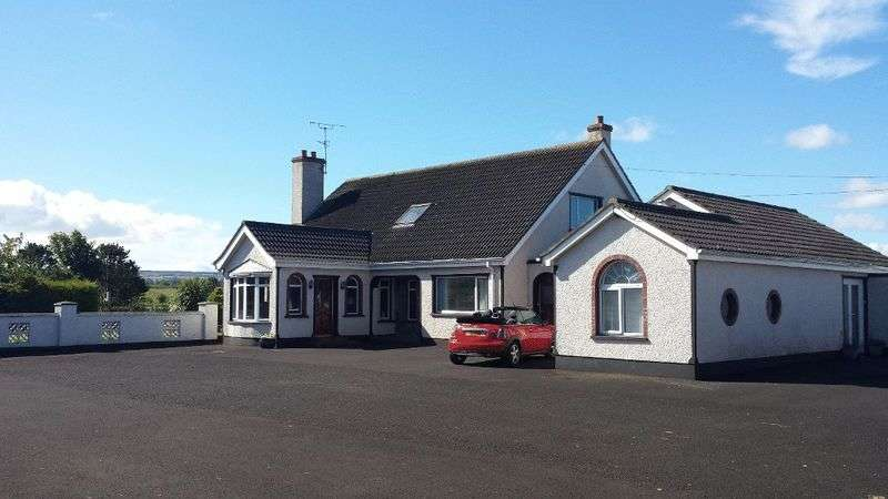 Property for sale in Spallan Road, Limavady