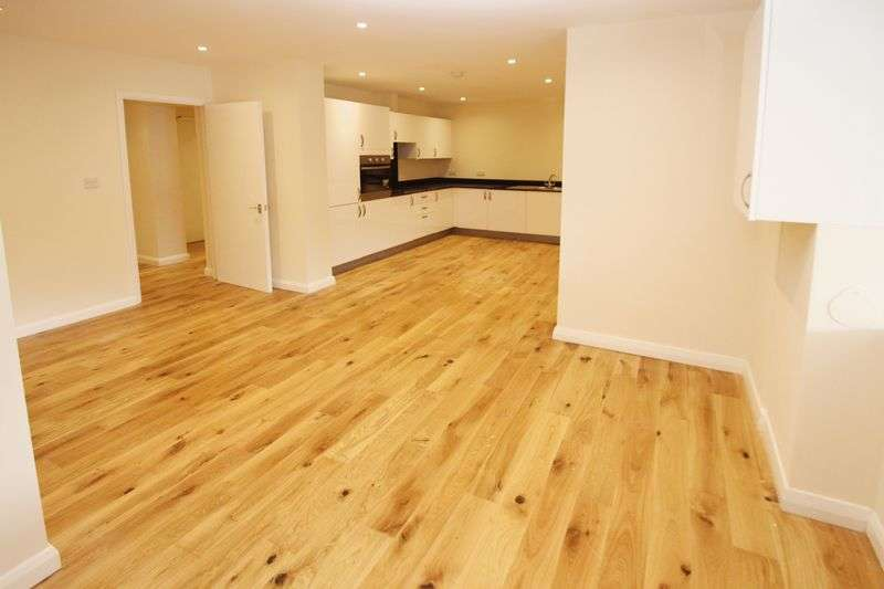 2 Bedrooms Flat for sale in Apartment 4, Croft House, East Street, Tonbridge