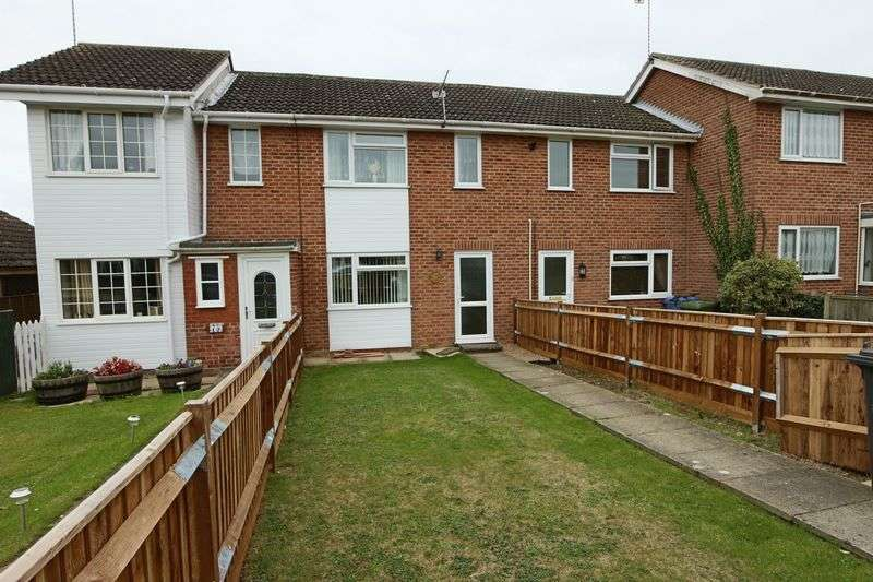 2 Bedrooms House for sale in Catchpole Close, Lowestoft