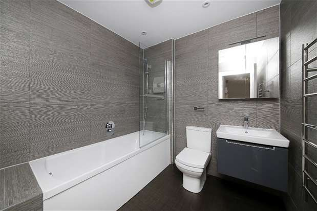 2 Bedrooms Flat for sale in Westow Hill, Upper Norwood