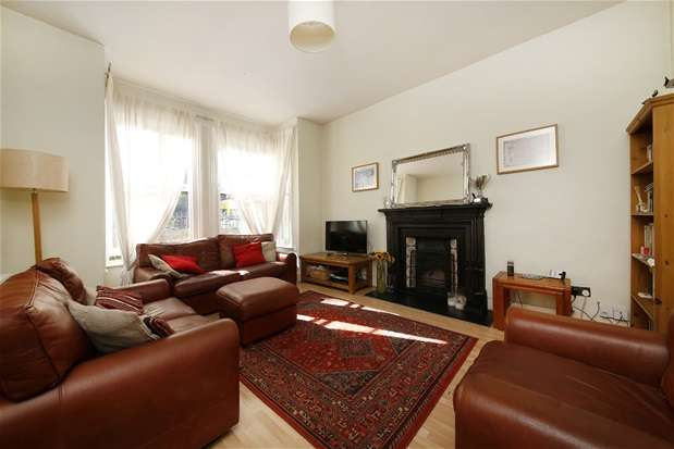 5 Bedrooms House for sale in Leigham Vale, Streatham