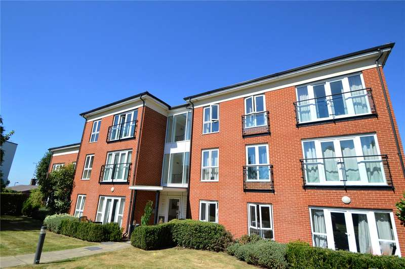 1 Bedroom Apartment Flat for sale in Kendra Hall Road, South Croydon
