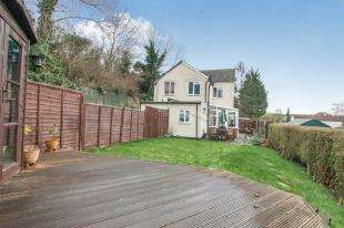 2 Bedrooms Semi Detached House for sale in Leonard Cottages, Godstone Road, Kenley
