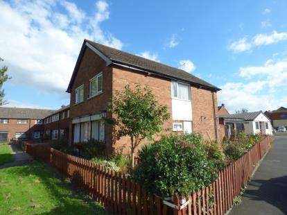 6 Bedrooms Detached House for sale in Corporation Street, Flint, Flintshire, CH6