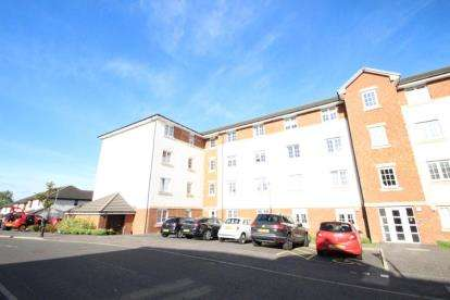 2 Bedrooms Flat for sale in Kirktonholme Gardens, East Kilbride, Glasgow, South Lanarkshire