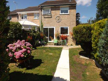 3 Bedrooms End Of Terrace House for sale in Yeovil, Somerset