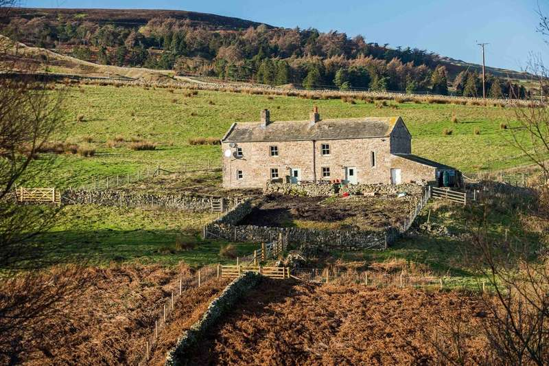 3 Bedrooms Detached House for sale in Far Ghyll Cottage, Arkengarthdale