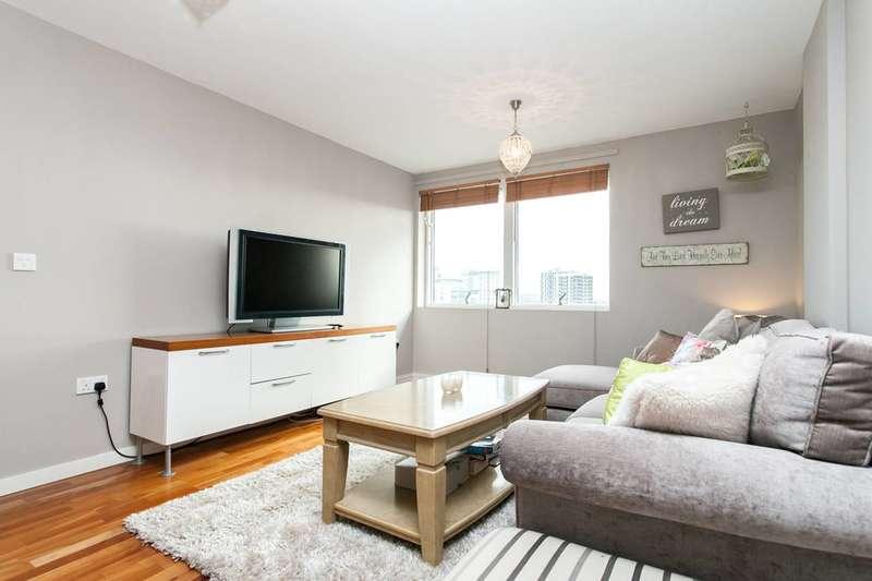 2 Bedrooms Flat for sale in Gainsborough Studios, Islington, N1