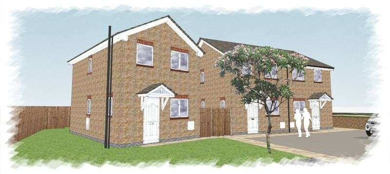 3 Bedrooms Detached House for sale in Wern Lane, Wrexham