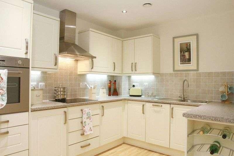 2 Bedrooms Retirement Property for sale in Gloucester Road, Cheltenham