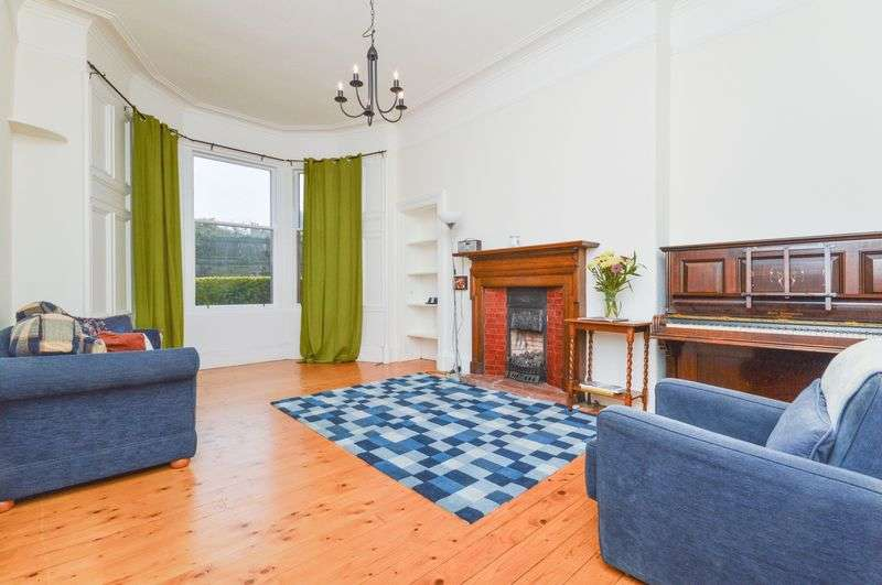 2 Bedrooms Flat for sale in 96/1 Mayfield Road, Newington, Edinburgh, EH9 3AF