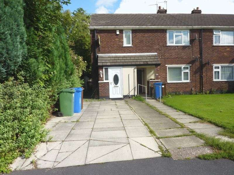 1 Bedroom Flat for sale in Selby Avenue, Whitefield, Manchester