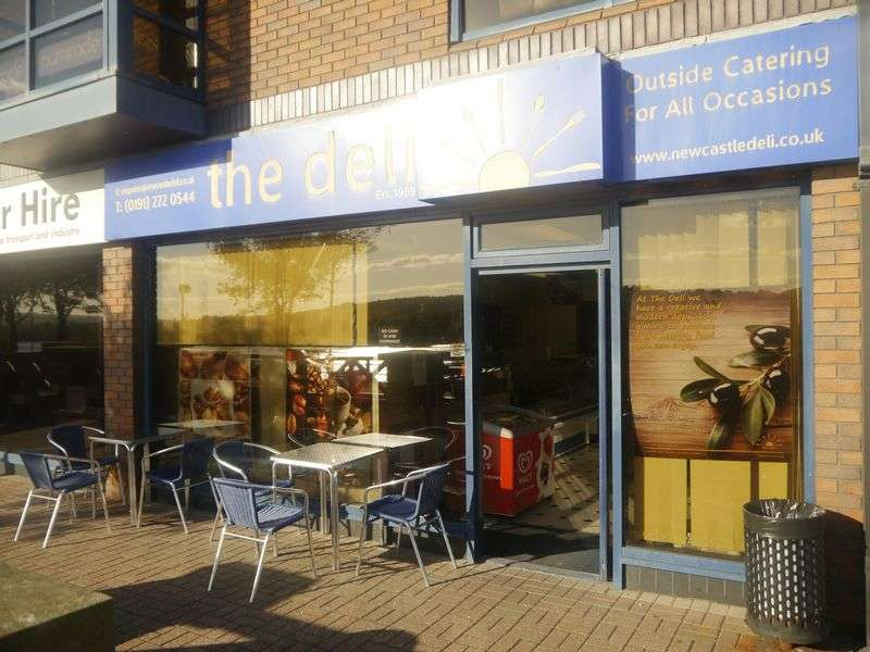 Property for sale in The Deli, 2 Swordfish House, Amethyst Road, Newcastle Business Park