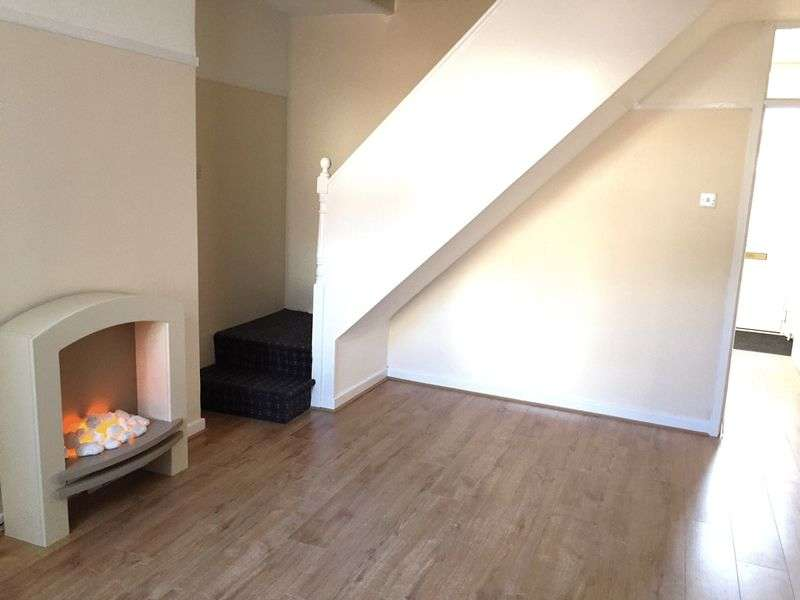 2 Bedrooms Terraced House for sale in Kilburn Street, Litherland, Liverpool