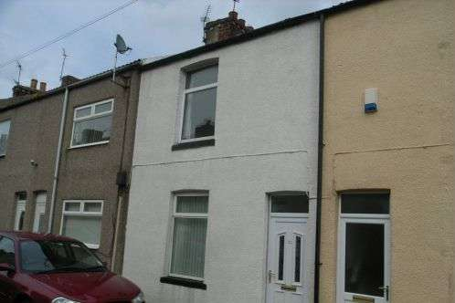2 Bedrooms Terraced House for sale in Charltotte Street, New Skelton
