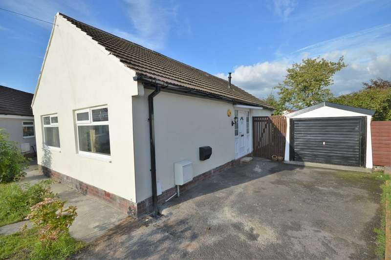 3 Bedrooms Detached Bungalow for sale in Rhos Avenue, Cheadle Hulme