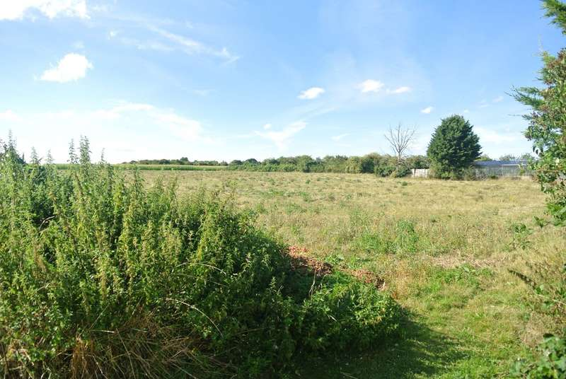 Land Commercial for sale in Cleeve Road, Middle Littleton