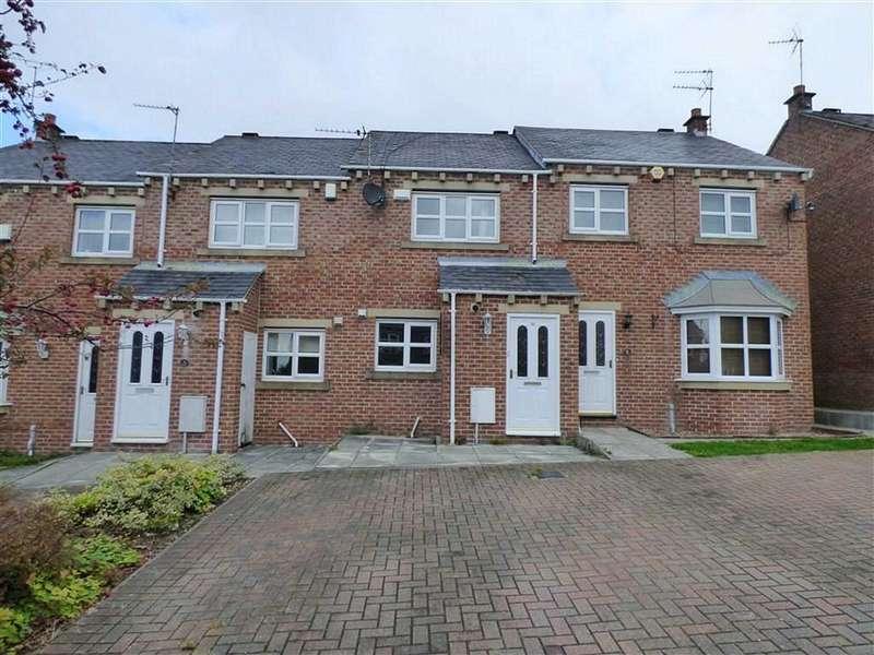 2 Bedrooms Property for sale in New Street, Lees, Oldham, OL4