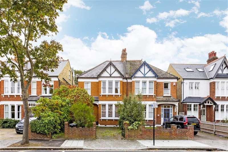 2 Bedrooms Property for sale in Rodenhurst Road, Abbeville Village, London, SW4