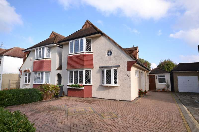 3 Bedrooms House for sale in Old Malden