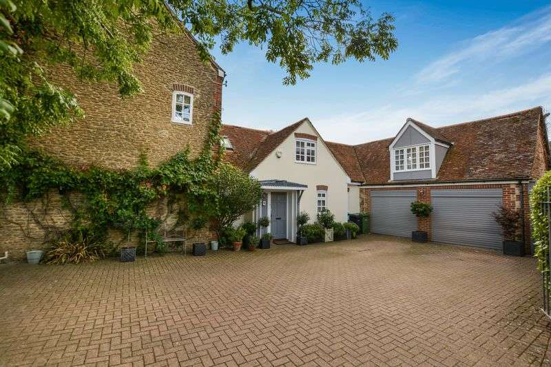6 Bedrooms Detached House for sale in Witney Road, Kingston Bagpuize