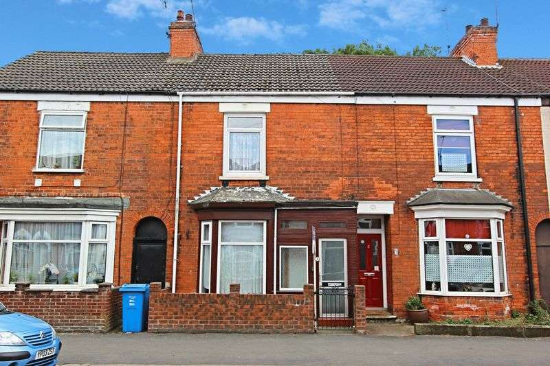 2 Bedrooms Property for sale in Welbeck Street, Hull