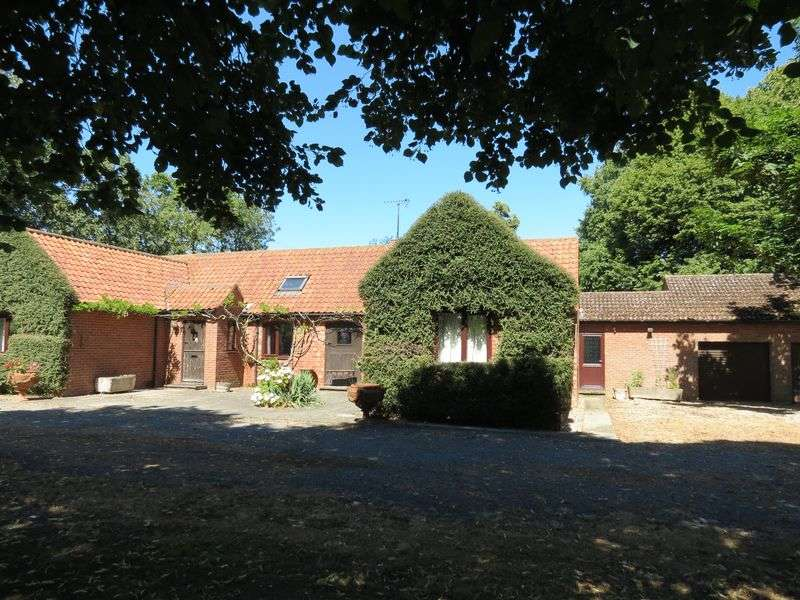 4 Bedrooms Detached Bungalow for sale in Rippingale