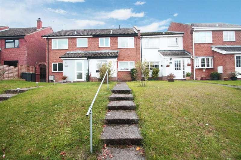 3 Bedrooms Terraced House for sale in Balmedie, Main Road, Somersham