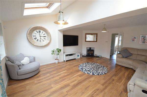 4 Bedrooms Detached House for sale in Hamilton Grove, Starcross