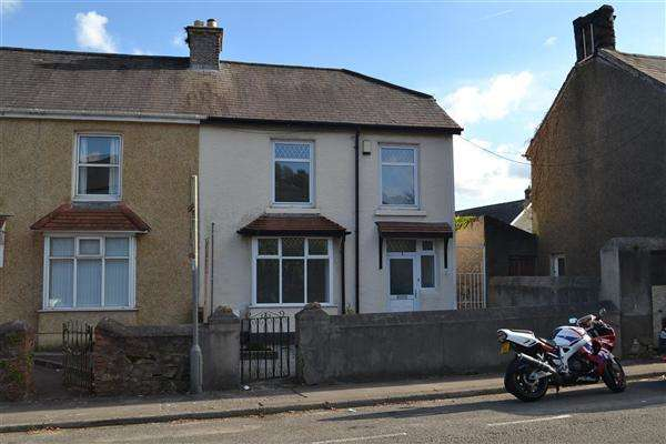 3 Bedrooms Terraced House for sale in Abbey Mead, Carmarthen