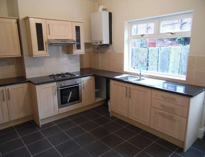 2 Bedrooms Property for sale in Oak Street, Tyldesley, Manchester, M29