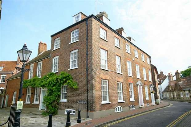 5 Bedrooms End Of Terrace House for sale in Old Town Poole, Poole, Dorset