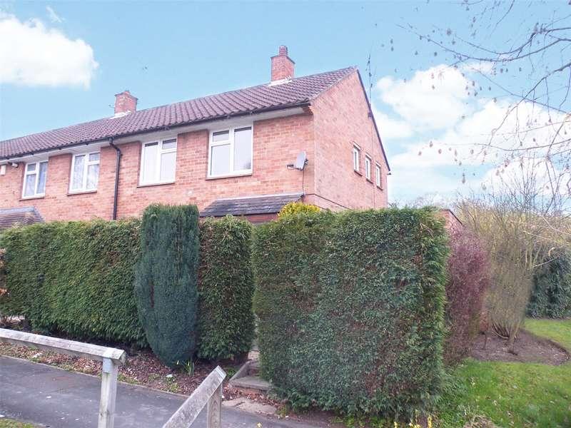 2 Bedrooms End Of Terrace House for sale in Denham Grove, Bracknell, Berkshire, RG12