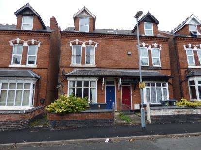 3 Bedrooms House for sale in York Road, Erdington, West Midlands