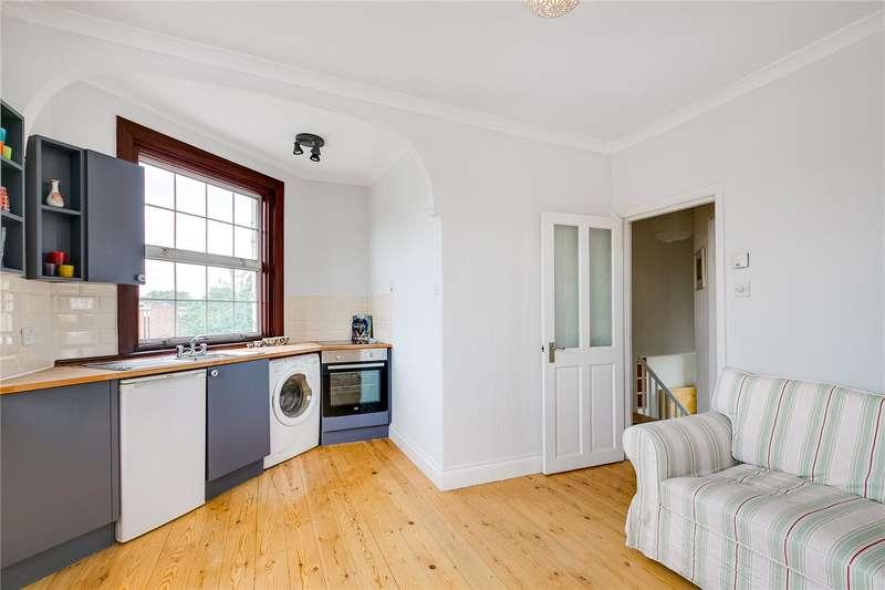 1 Bedroom Flat for sale in Askew Road, London, W12