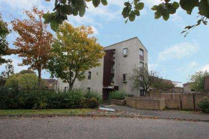 1 Bedroom Flat for sale in Kintore Park, Glenrothes