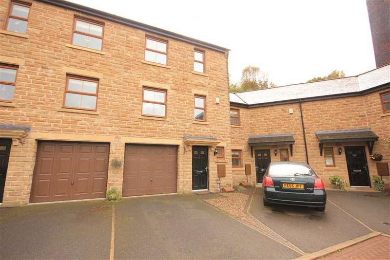 3 Bedrooms Property for sale in Coal Bank Fold, Norden, Rochdale