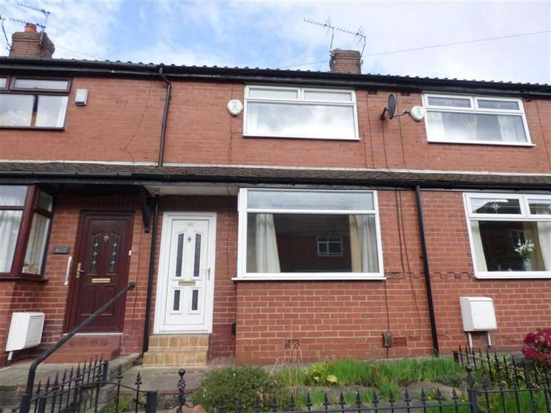 2 Bedrooms Property for sale in Stanley Road, Chadderton, Oldham, OL9