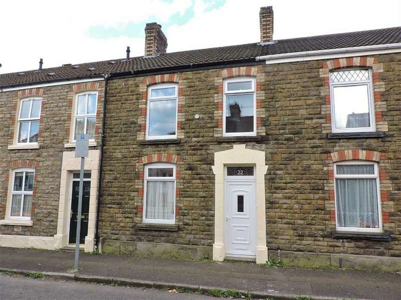 2 Bedrooms Property for sale in Bath Road, Morriston