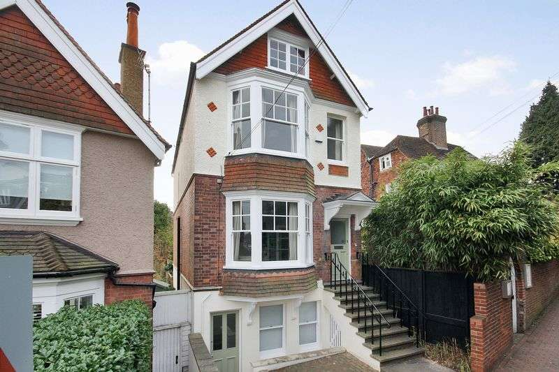 5 Bedrooms Property for sale in Vista House, Mount Ephraim Road, Tunbridge Wells