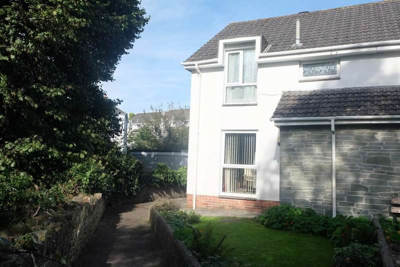 3 Bedrooms Property for sale in Pilton, Barnstaple
