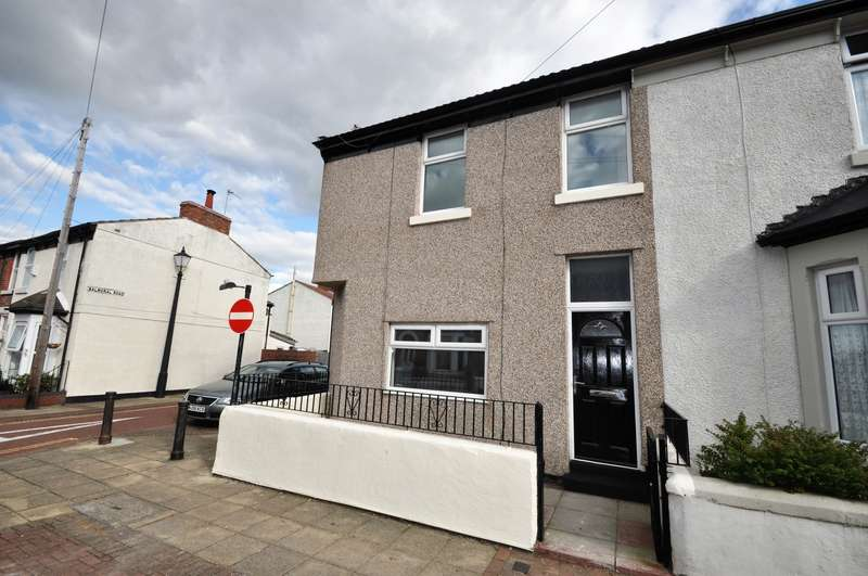 3 Bedrooms House for sale in Belmont Road, New Brighton